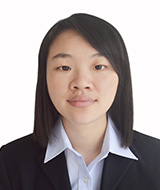 Amy Lei - Key Account Manager