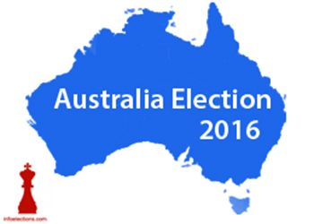 2016 Australian Election Complete Delivery