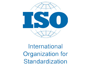ISO has been certified