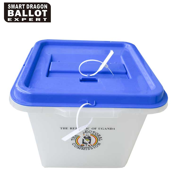 List of ballot boxes