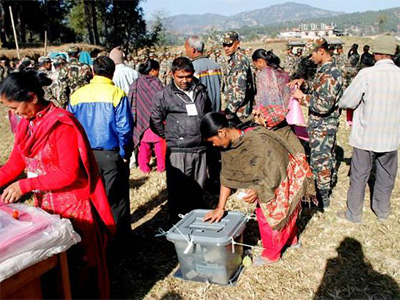 Nepal-election-2017-2