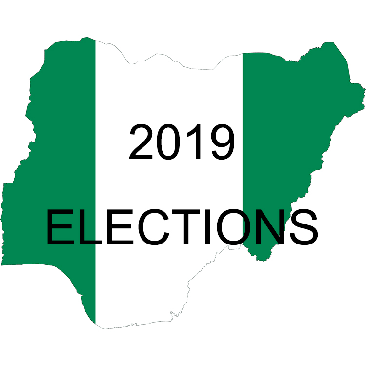 2019 Nigeria Election Supplies