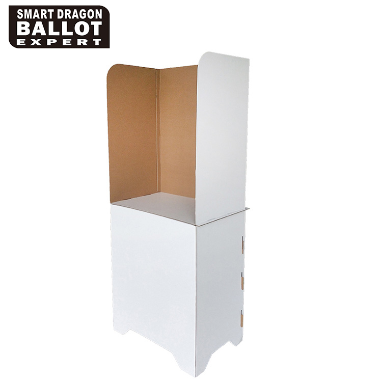 What is a Voting Polling Booth