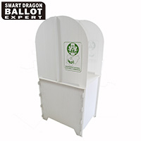 Polypropylene Hollow Board Polling Stations