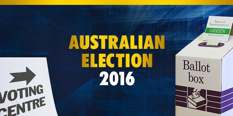 Australain-federal-election-1