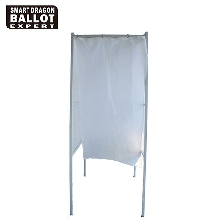 Election-Voting-Curtain-Booth-Voting-Cabin